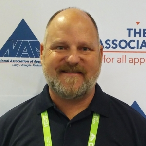 Mike Hosking, Certified Residential Appraiser