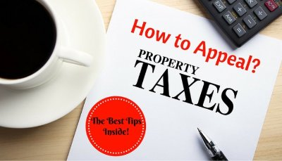 Appealing Tax Assessments
