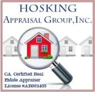 Hosking Appraisal Group logo