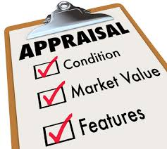 Appraisal Components
